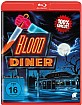 Blood Diner (Neuauflage) Blu-ray