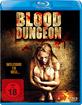 Blood Dungeon (Neuauflage) Blu-ray