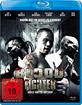 Blood Fighter - Hölle hinter Gittern Blu-ray