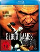 Blood Games - Sanctioned to Die Blu-ray
