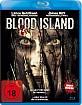 Blood Island (2009) Blu-ray