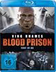 Blood Prison - Fight Or Die Blu-ray