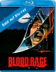 Blood Rage (1987) (Limited Edition) (AT Import) Blu-ray
