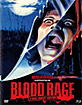 Blood Rage (1987) (Limited Mediabook Edition) (Cover A) (AT Import) Blu-ray