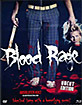 Blood Rage (1987) (Limited Mediabook Edition) (Cover D) (AT Import) Blu-ray