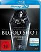 Blood Shot - Willkommen im Krieg gegen den Terror 3D (Blu-ray 3D) Blu-ray