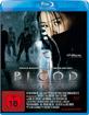 Blood - The Last Vampire (2009) Blu-ray