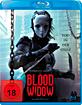 Blood Widow - Tod in der Stille Blu-ray