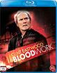 Blood Work (2002) (DK Import) Blu-ray