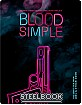 Blood Simple: Director's Cut - Zavvi Exclusive Limited Edition Steelbook (UK Import ohne dt. Ton) Blu-ray