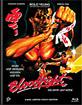 Bloodfight - Der Kampf geht weiter (Limited Mediabook Edition) Blu-ray