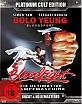 Bloodfight - Die ultimative Kampfmaschine (Platinum Cult Edition) (Limited Edition) Blu-ray