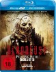 Bloodlust - Playing with Dolls 2 3D (Blu-ray 3D) (Neuauflage) Blu-ray