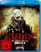 Bloodlust - Playing with Dolls 2 Blu-ray