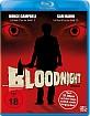 Bloodnight (1989) Blu-ray