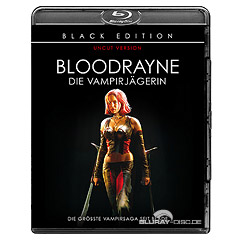 Bloodrayne (Black Edition) Blu-ray