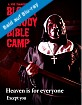 Bloody Bloody Bible Camp (Limited Hartbox Edition) (Cover B) Blu-ray