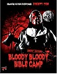 Bloody Bloody Bible Camp (Limited Mediabook Edition) (Cover A) Blu-ray