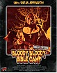 Bloody Bloody Bible Camp (Limited Mediabook Edition) (Cover B) Blu-ray