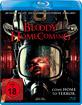Bloody Homecoming - Rückkehr kann tödlich sein! Blu-ray