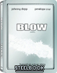Blow - Steelbook (CA Import ohne dt. Ton) Blu-ray