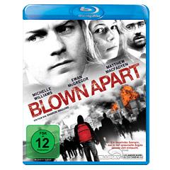 Blown Apart Blu-ray