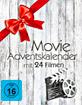 Blu-ray Adventskalender (Limited Edition) Blu-ray