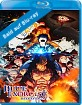 Blue Exorcist: Kyoto Saga - Vol. 2 Blu-ray