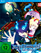 Blue Exorcist: The Movie Blu-ray