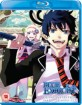 Blue Exorcist: Definitive Edition Part 1 (Blu-ray + DVD) (UK Import ohne dt. Ton) Blu-ray