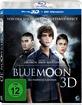 Blue Moon 3D - Als Werwolf geboren (Blu-ray 3D) Blu-ray