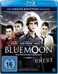 Blue Moon - Als Werwolf geboren (Uncut Edition) Blu-ray