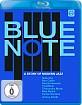 Blue Note - A Story of Modern Jazz Blu-ray