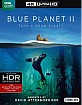 Blue Planet II 4K (4K UHD + Blu-ray) (US Import ohne dt. Ton) Blu-ray