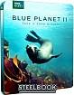 Blue Planet II 4K - Best Buy Exclusive Steelbook (4K UHD + Blu-ray) (US Import ohne dt. Ton) Blu-ray