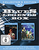 Blues Legends Box Blu-ray