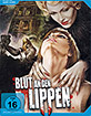 Blut an den Lippen (Special Edition) Blu-ray