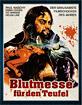 Blutmesse für den Teufel (Limited Edition) Blu-ray
