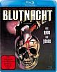 Blutnacht - Das Haus des Todes Blu-ray