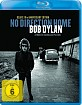 Bob Dylan - No Direction Home (Deluxe 10th Anniversary Edition) Blu-ray