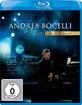 Andrea Bocelli - Vivere: Live in Tuscany Blu-ray
