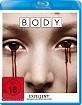 Body (2015) Blu-ray