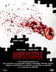 Body Puzzle - Mit blutigen Grüssen (Limited X-Rated Eurocult Collection) (Cover B) Blu-ray