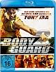 Bodyguard 2 Blu-ray