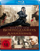 Bodyguards & Assassins - Special Edition Blu-ray