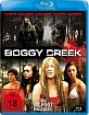 Boggy Creek - Das Bigfoot-Massaker (Neuauflage) Blu-ray