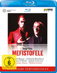 Boito - Mefistofele (Carsen) (Legendary Performances) Blu-ray