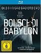 Bolschoi Babylon Blu-ray