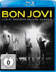 Bon Jovi - Live at Madison Square Garden Blu-ray