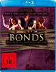 Bonds - Fesselnde Leidenschaften Blu-ray